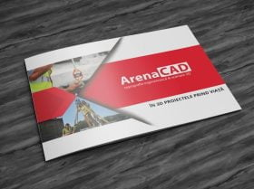 ArenaCAD