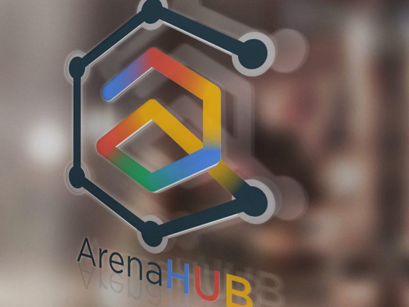 ArenaHUB