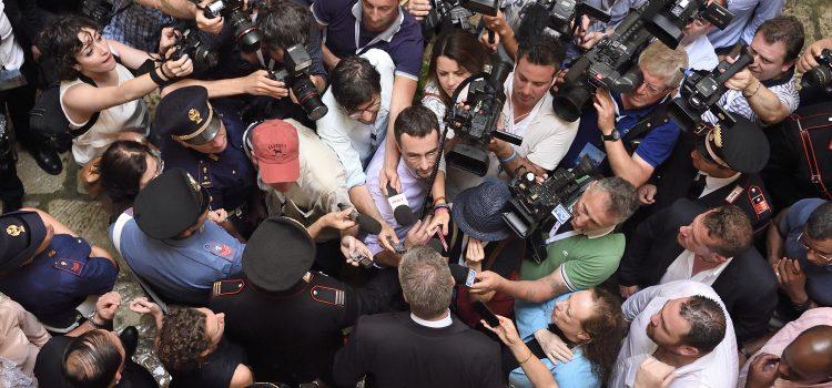 Activitatea de relații publice (PR)