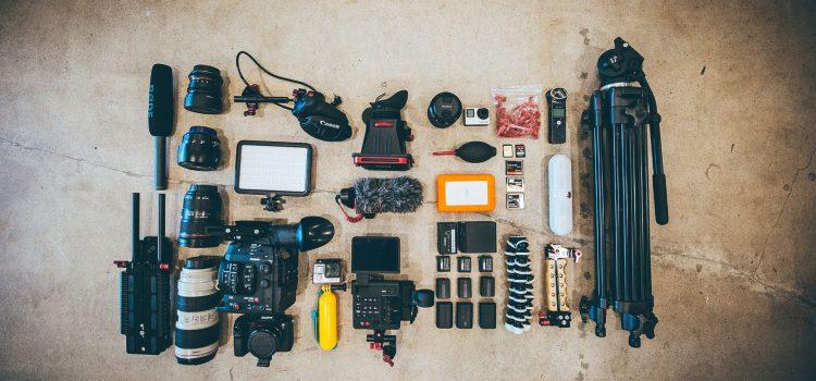 Ce înseamnă și la ce folosesc serviciile de producție foto și video?