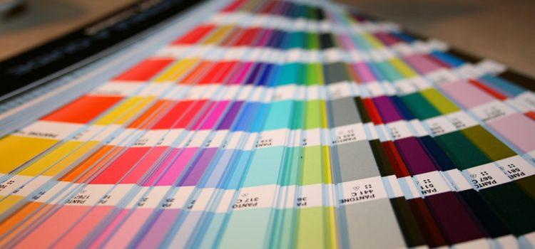 Care este semnificația culorilor și importanța lor pentru branding ?