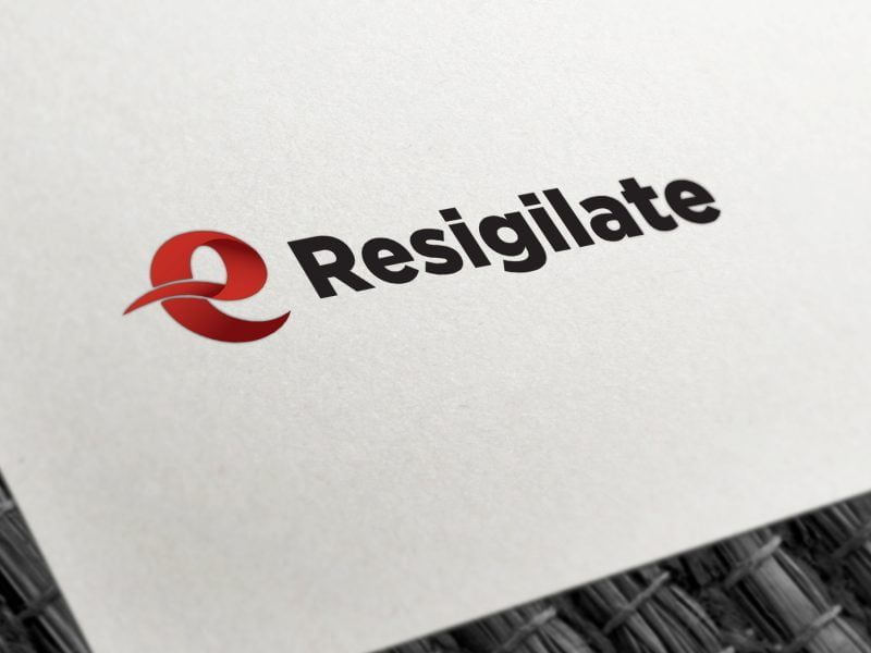 E-Resigilate