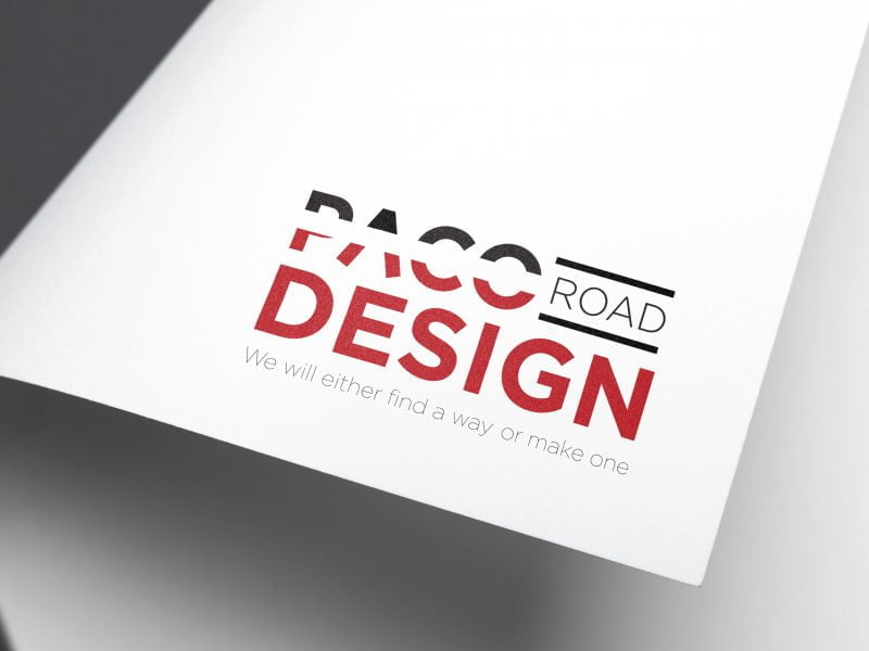 Paco Road Design