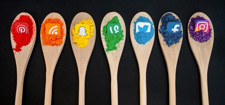 De ce e importantă social-media pentru un start-up?
