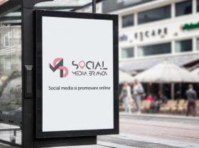 Social Media Brasov